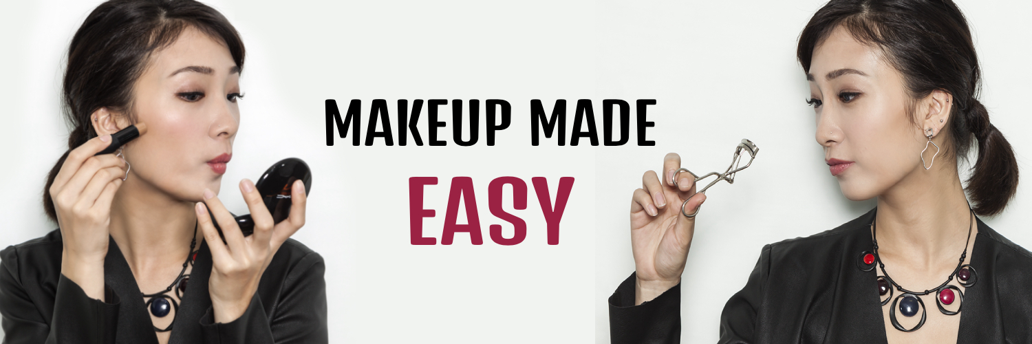 Makeup Made Easy by JR Makeup Class